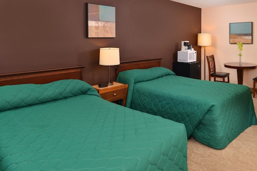 Canadas Best Value Inn - Whitecourt, Division No. 13