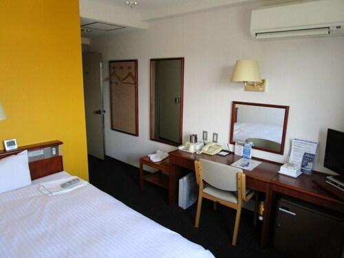 Smile Hotel Koriyama, Kōriyama