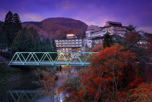Yu No Mori Hotel Shidotaira, Hanamaki