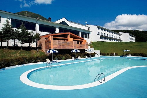 Grand Sunpia Inawashiro Resort Hotel, Inawashiro