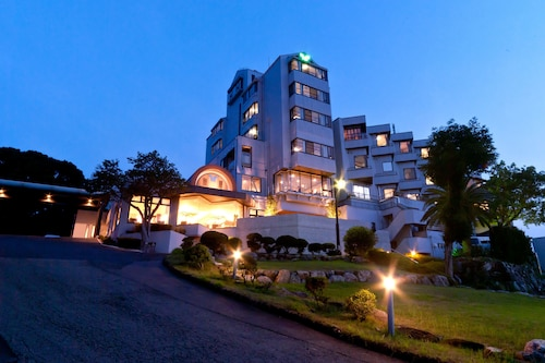 Resort Hills Toyohama SORA no KAZE, Toba