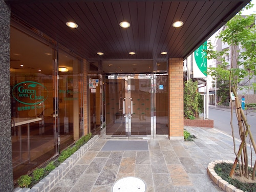 Hotel Green Arbor, Sendai