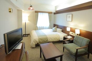 シングルルーム 禁煙|19㎡|倉敷国際ホテル