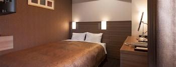 ダブルルーム 禁煙|10㎡|尾道ロイヤルホテル