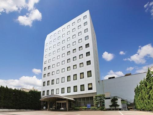 . Onomichi Kokusai Hotel