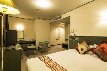 キングルーム 禁煙 26㎡ ホテルエリアワン広島ウィング