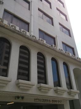 ホテル松山ヒルズ