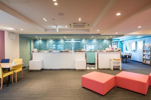 __{offers.Best_flights}__ Matsue Urban Hotel