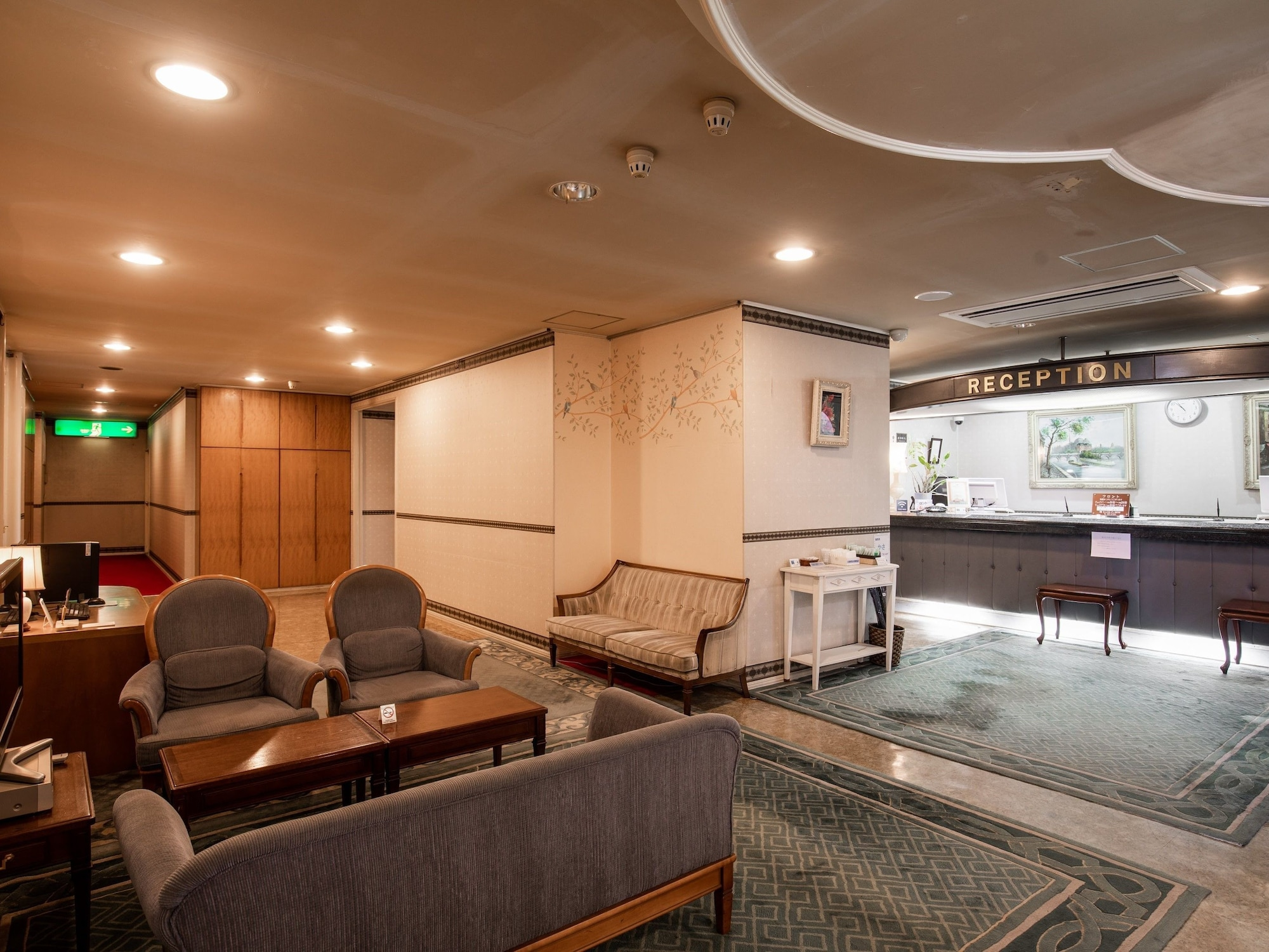 Hotel Castle inn Yokkaichi, Yokkaichi