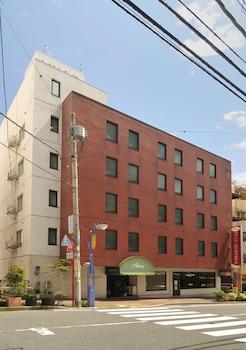 Hotel - Fancy Business Hotel