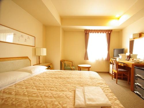 Hotel Crown Hills Nigata, Niigata