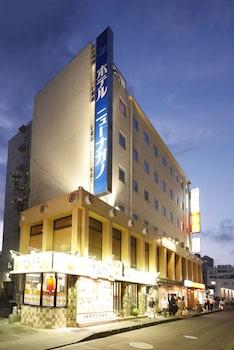 ホテルニューナガノ
