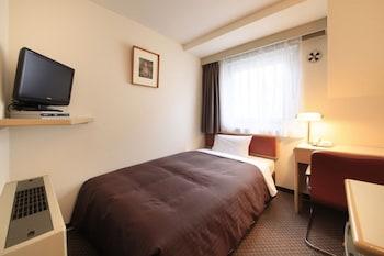 シングルルーム 禁煙 ホテルニューナガノ