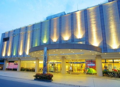 . New Royal Hotel Shimanto