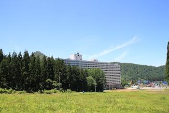 ホテル エンゼルグランディア越後中里温泉