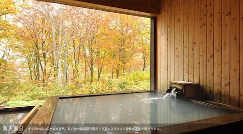 TSUBAME HIGHLAND LODGE, Myōkō