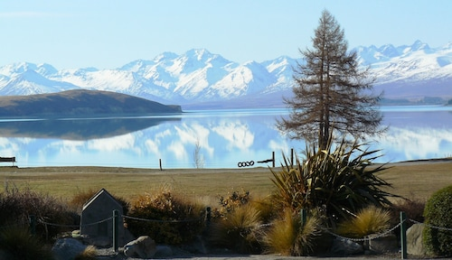 Lake Tekapo Village Motel,Mount John Observatory