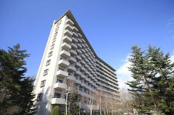 Hotel - Hotel Regina Kawaguchiko