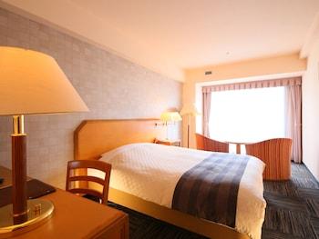 ダブルルーム|ホテルレジーナ河口湖