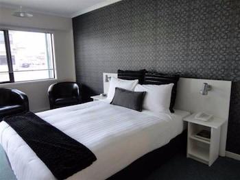 Hotel - Abode on Courtenay Motor Inn