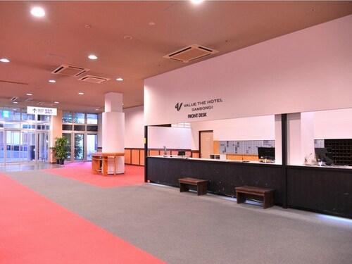 Value The Hotel Furukawasanbongi, Ōsaki
