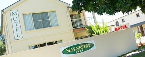 . Maynestay Motel