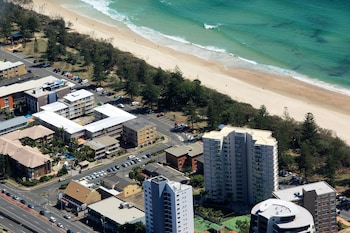 Pacific Regis Apartments - Aerial View  - #0