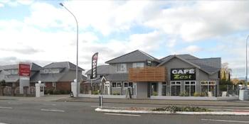 Hotel - Carramar Motor Inn