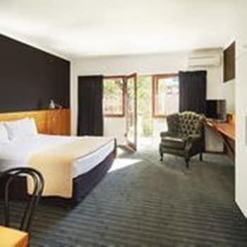 Hotel - Riverview On Mount Street