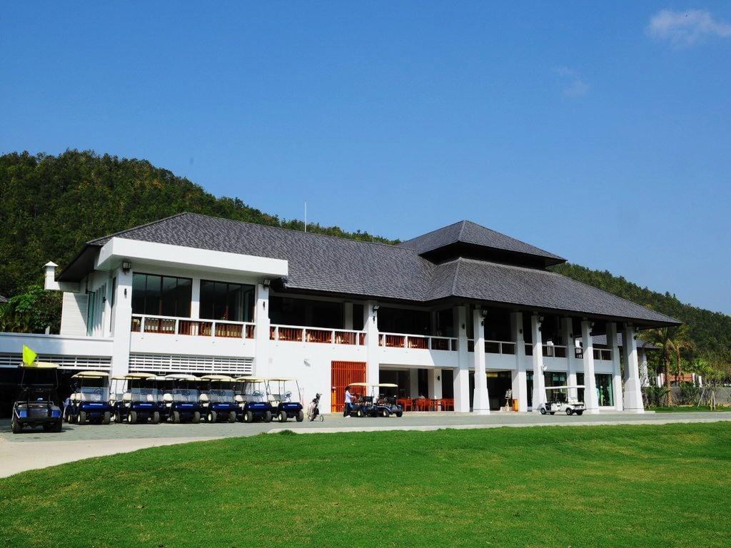 Alpine Golf Resort Chiang Mai, Ban Thi