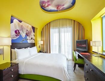 リゾーツ ワールド セントーサ - フェスティブ ホテル (SG クリーン)