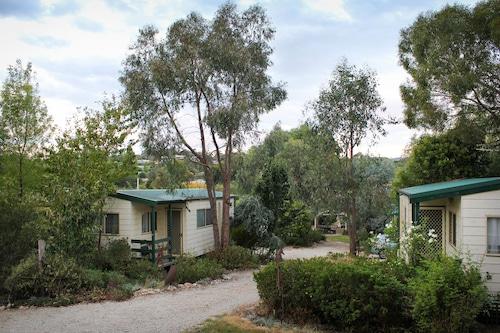 Beechworth Cabins, Indigo - Pt A