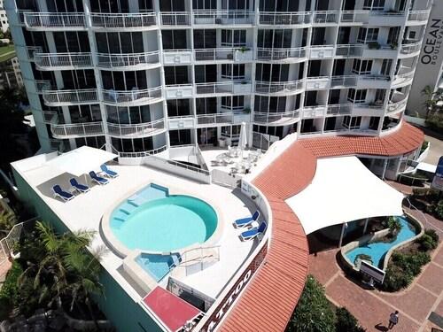 . Aquarius Resort