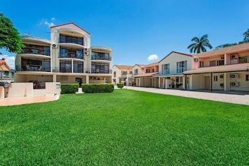 市威樂豪華公寓暨汽車旅館 City-ville Luxury Apartments & Motel