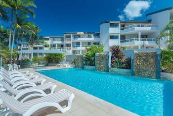木納海灘公寓飯店 Munna Beach Apartments