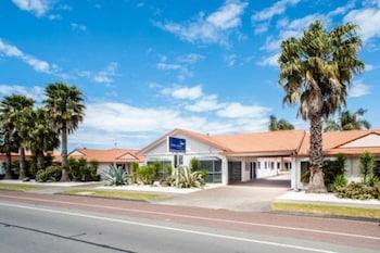 Hotel - White Heron Motor Lodge