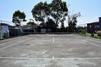 Dromana Holiday & Lifestyle Village - Tennis Court  - #0
