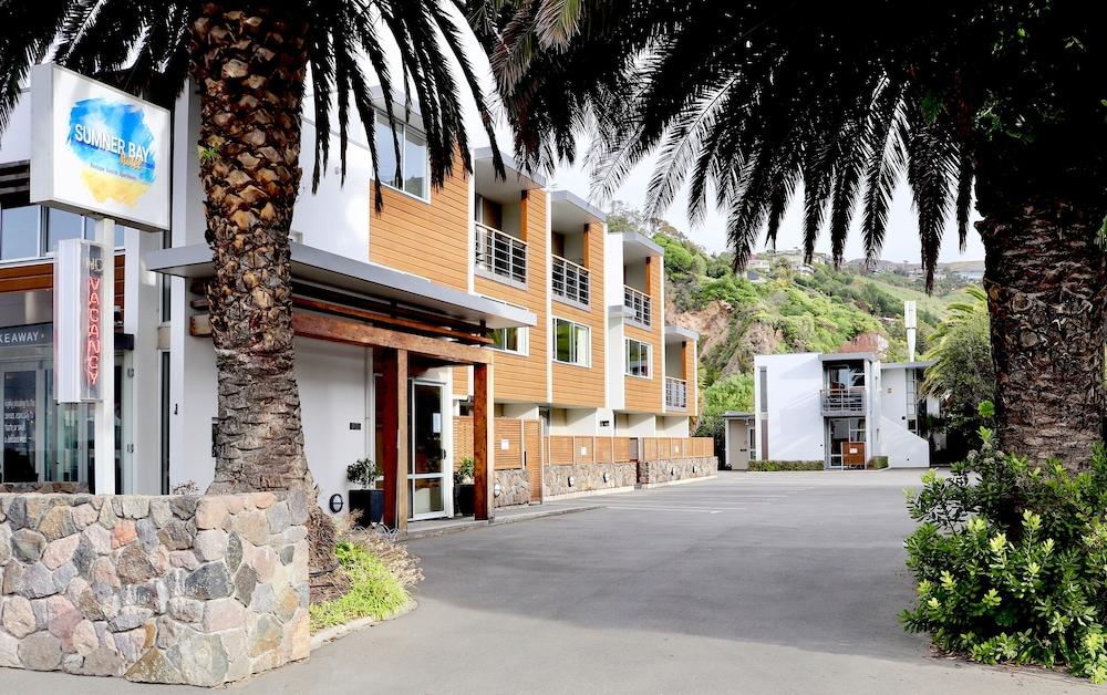 Sumner Bay Motel & Apartments