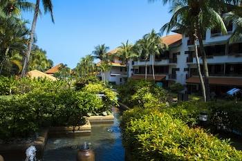 Hotel - PNB Ilham Resort