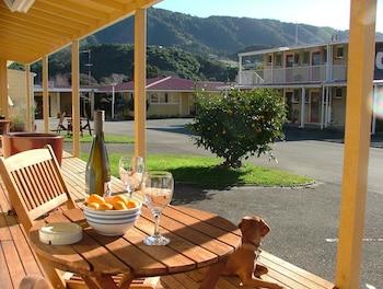 Hotel - AAA Marlin Motel