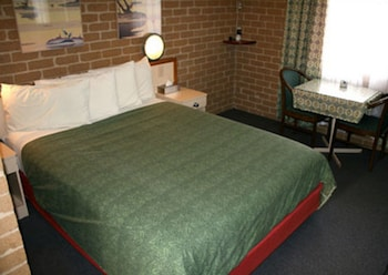 Hotel - Grand Manor Motor Inn - Queanbeyan