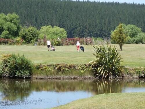 Lake Maraetai Lodge, Taupo