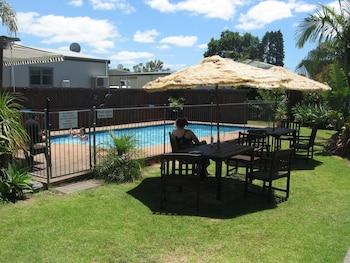 Hotel - Mercury Bay Holiday Park