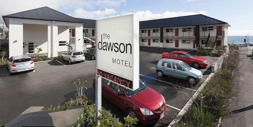 The Dawson Motel