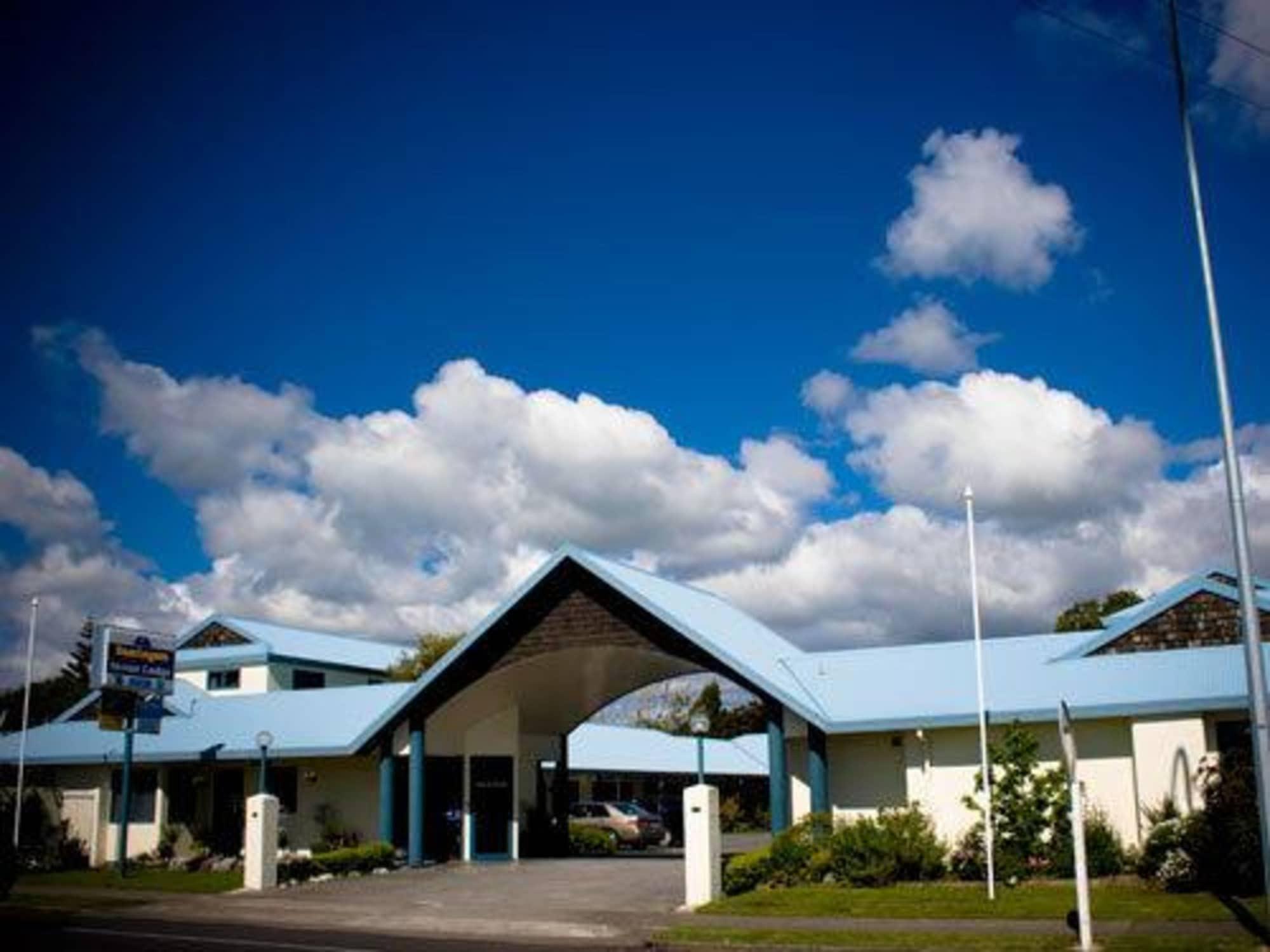 Bassingers Motor Lodge, Horowhenua