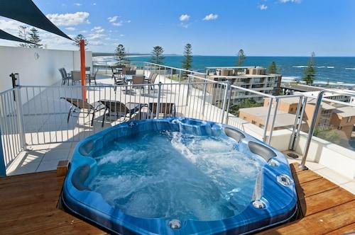 Ki-ea Apartments, Port Macquarie-Hastings - Pt A