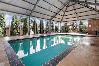 巴拉瑞特科羅奈爾汽車旅館暨公寓飯店 Ballarat Colonial Motor Inn & Apartments