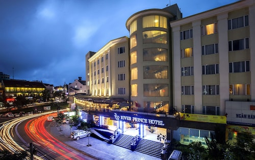 River Prince Dalat Hotel, Đà Lạt