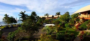 Rapopo Plantation Resort - Aerial View  - #0