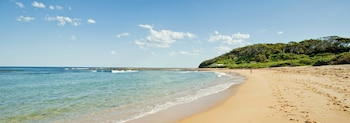 Hotel - Blue Lagoon Beach Resort